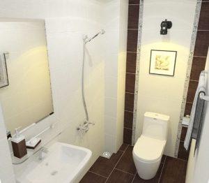 Chuyên nhận chống thấm nhà vệ sinh tại quận 6