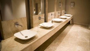 Chuyên nhận chống thấm nhà vệ sinh tại quận 11