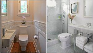 Chuyên nhận chống thấm nhà vệ sinh tại quận 5