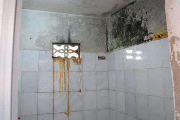 Nguyên nhân khiến nhà vệ sinh bị thấm và phương pháp khắc phục