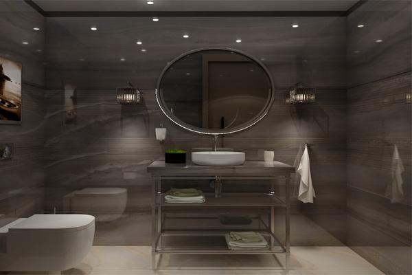 Hướng dẫn phương pháp chống thấm nhà vệ sinh
